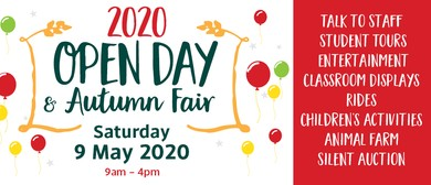 Danebank Autumn Fair & Open Day
