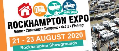 2020 Rockhampton Expo