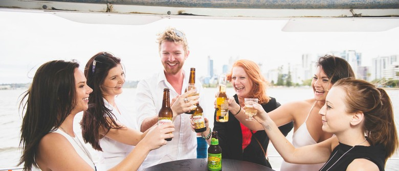 Perth's Floating Bar – Afternoon Sessions