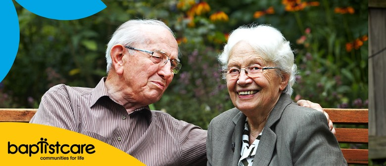 Demystifying Aged Care - Albany