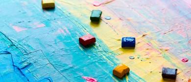 Art Classes for Kids – Term 2