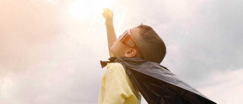 Confident Kids Course – Term 2