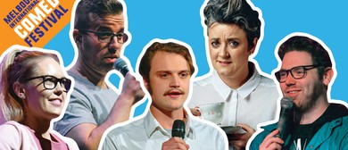 The 5:30 Show – Melbourne International Comedy Festival: CANCELLED