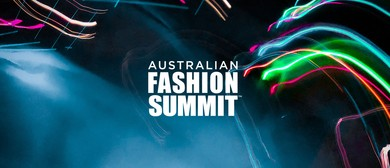 Australian Fashion Summit