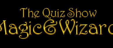 The Quiz Show of Magic & Wizards