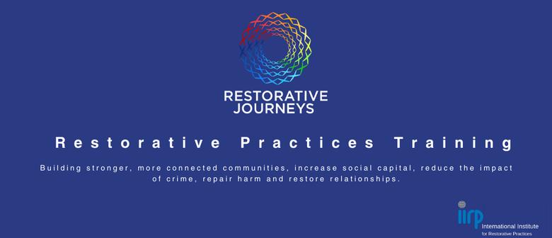 Restorative Practices Training