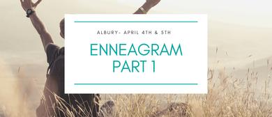 Enneagram Workshop – Part 1