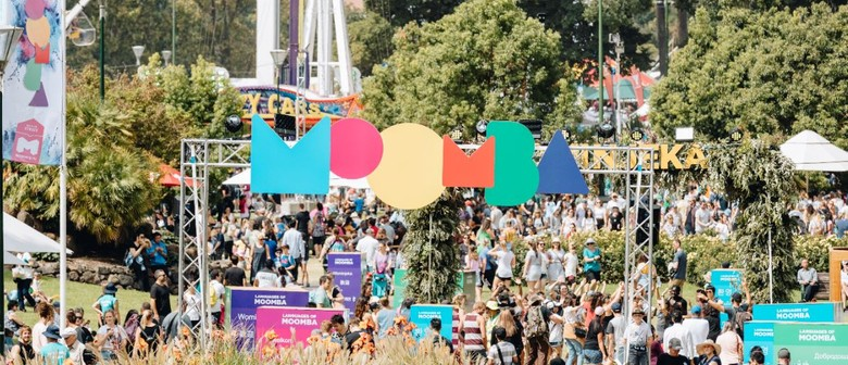 Moomba Festival Live Music: The Green & Music Stage Program