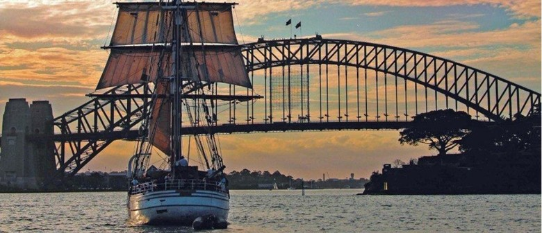 Tall Ships Vivid Cruise: CANCELLED