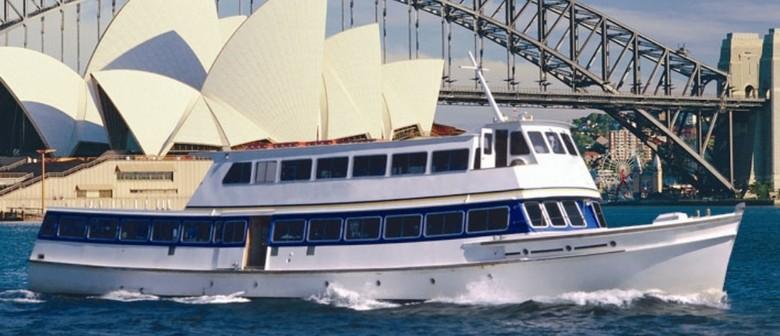 Vivid Retro Party Cruise: CANCELLED