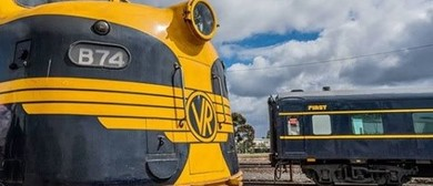 Gippsland Explorer Heritage Train: POSTPONED