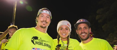 Wings for Life World Run Brisbane
