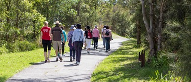 Parks Week - Merri Creek Walk