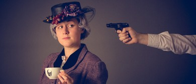 Murder Village: An Improvised Whodunnit – MICF 2020: CANCELLED
