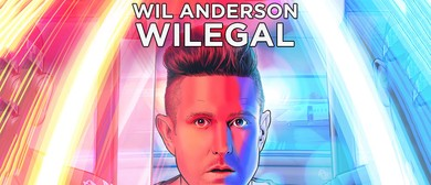 Wil Anderson – Wilegal: CANCELLED