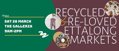 Recycled & Reloved Ettalong Market