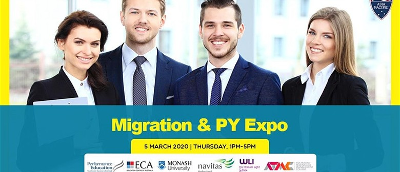 PY And Migration Expo 2020