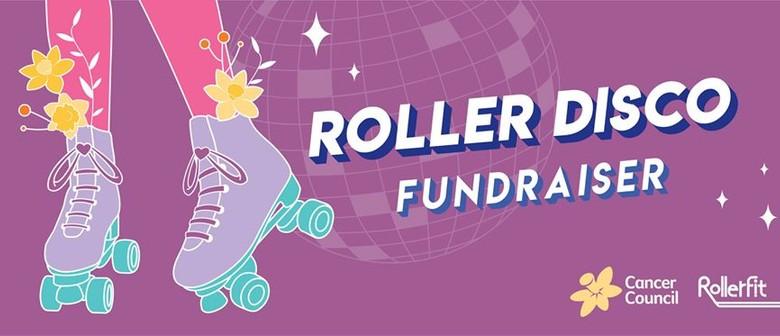 Rollerfit x CancerCouncil NSW Roller Disco Fundraiser