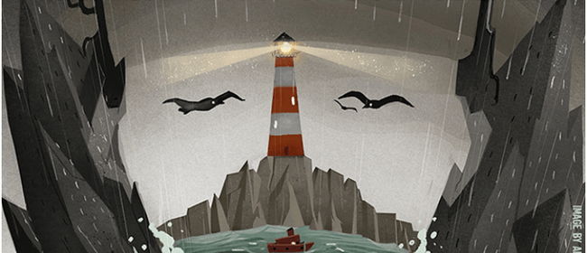 Image for Clocktower Roadshow - The Last Lighthouse Keeper