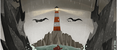 Clocktower Roadshow - The Last Lighthouse Keeper