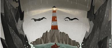 Clocktower Roadshow - The Last Lighthouse Keeper