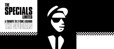 The Specials Limited (UK Specials Tribute)