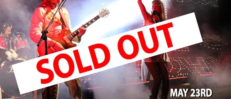 BABBA – Australia's Premier ABBA Show: SOLD OUT