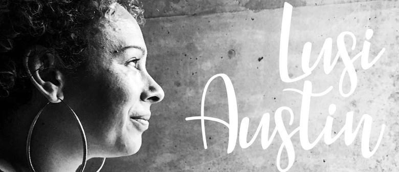 Lusi Austin: Slack-Off Sundays