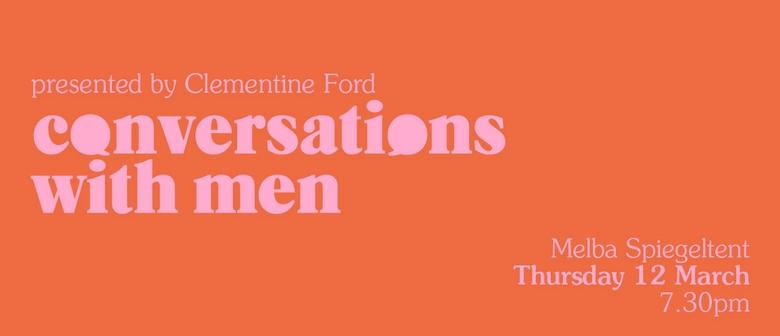 Conversations With Men