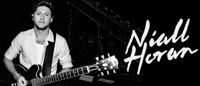 Image for Niall Horan – Nice To Meet Ya Tour