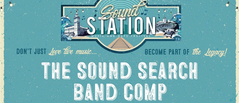 The Sound Search Band Comp