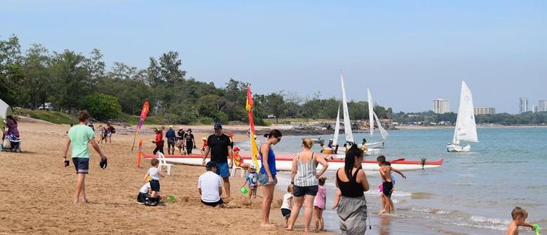 2020 Darwin Beach Fest