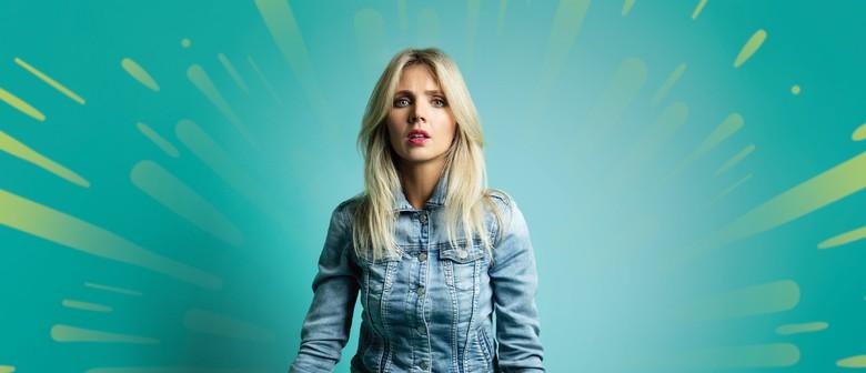 Nikki Osborne: On The Spectrum: POSTPONED