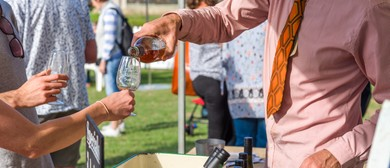 Albany Wine & Food Festival: CANCELLED