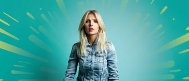 Nikki Osborne: On The Spectrum
