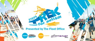 STEPS Trek for Autism 2020