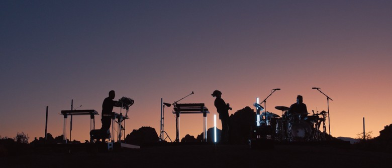 Live From Joshua Tree & Don't Think: Double Bill Fundraiser