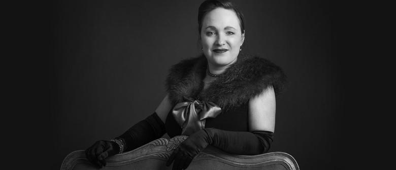 Yvette Johansson – Legendary Ladies of Jazz