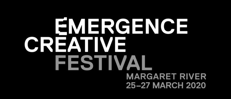 Emergence Creative Festival