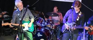 Cool Coda Band
