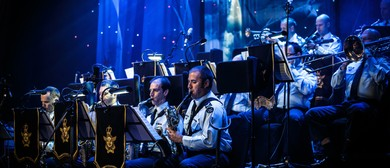 The Air Force Big Band