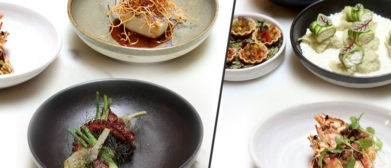 Global Flavours Dinner – Around the World In 5 Courses: POSTPONED