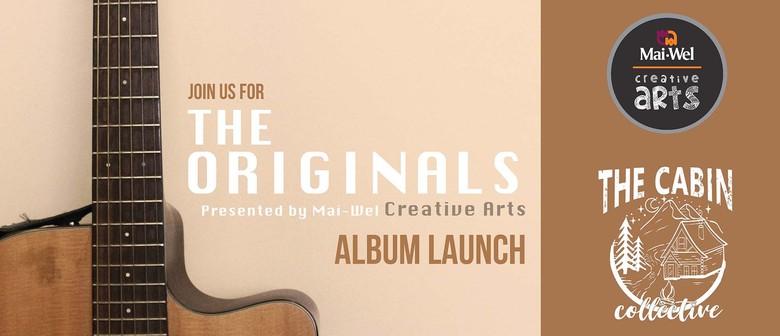 'The Originals' Album Launch by Mai-Wel Creative Arts