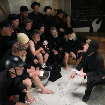 Image for The Spooky Men's Chorale Singing Workshop