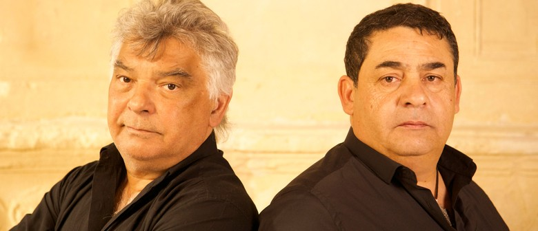 The Gipsy Kings – Bluesfest Sideshows: CANCELLED
