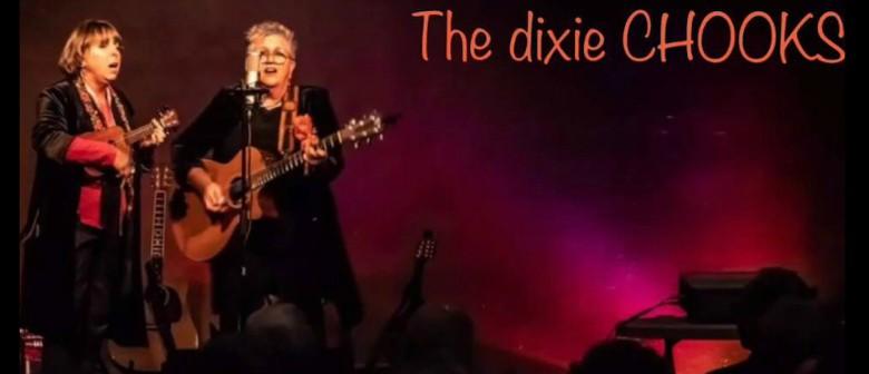 The Dixie Chooks