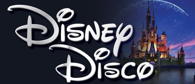 School Holidays – Disney Disco