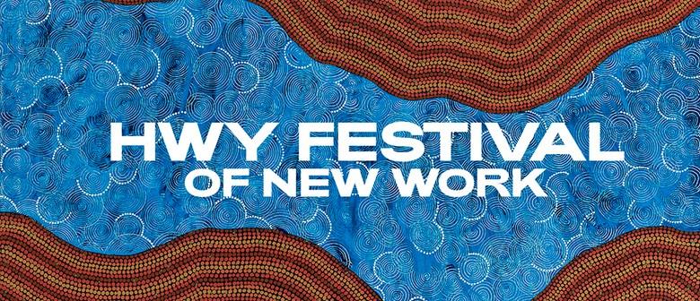La Boite Theatre Company's Hwy Festival