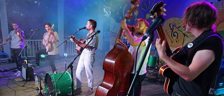 Blues Arcadia – Warrandyte Festival