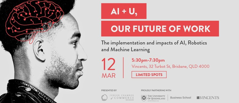 AI + U – Our Future of Work